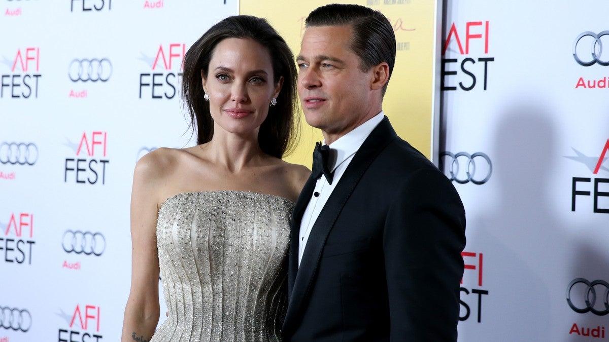Brad Pitt Skewered for Working With Harvey Weinstein Despite Angelina Jolie's Objections.jpg