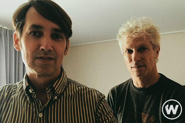 David Siegel & Scott McGehee, Montana Story
