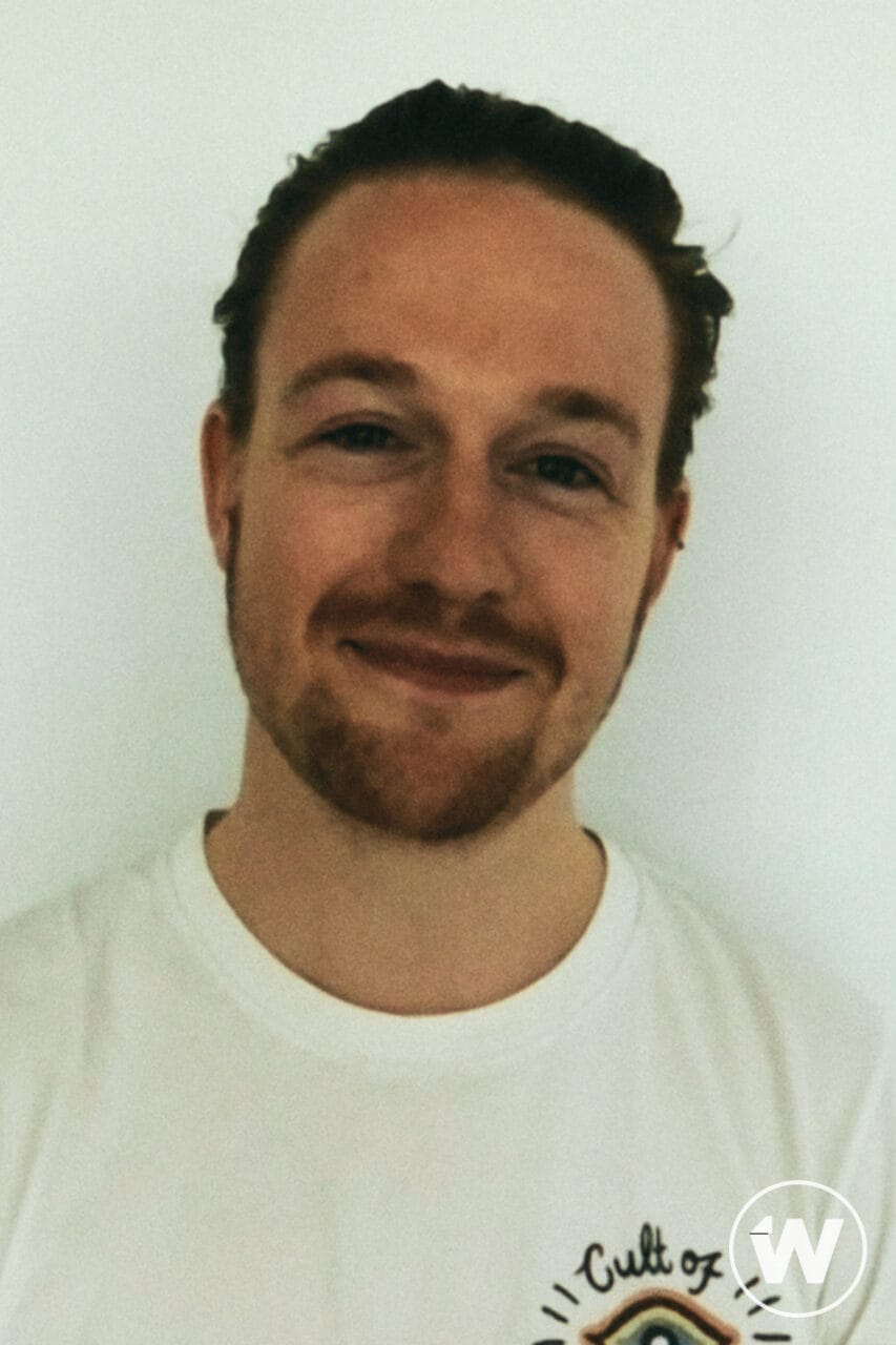 Douglas Cox, Dashcam