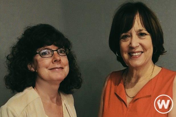 Julie Cohen and Betsy West, Julia