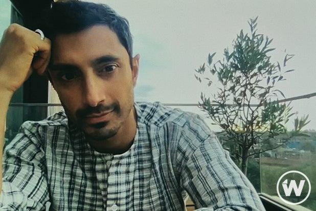 Riz Ahmed, Encounter