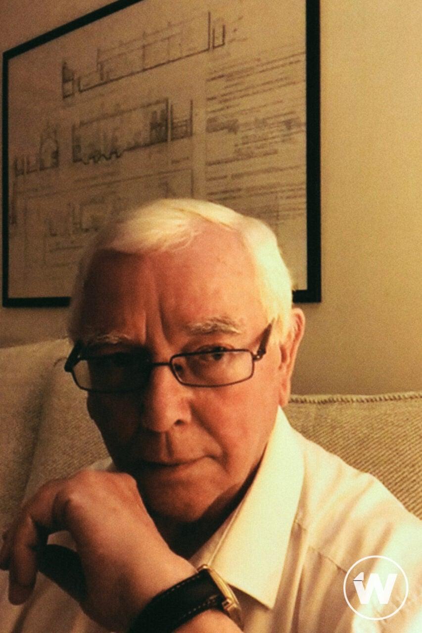 Terence Davies, Benediction
