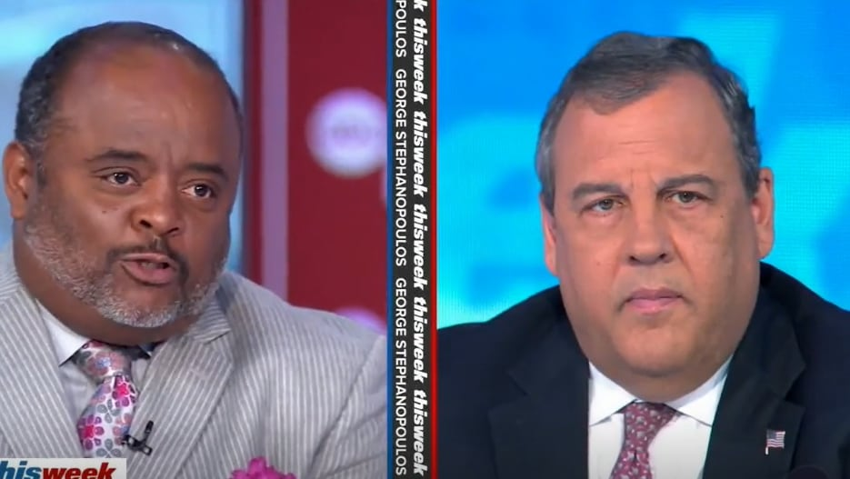 Chris Christie Called Out Over His Part in Putting Trump in Power: 'You Have to Own Up'.jpg