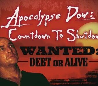 Colbert Democrats Republicans Financial Armageddon