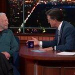 Colbert and Sondheim