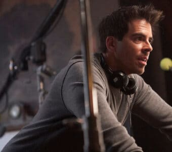 """Eli Roth, """"Eli Roth Presents: A Ghost Ruined My Life"""""""