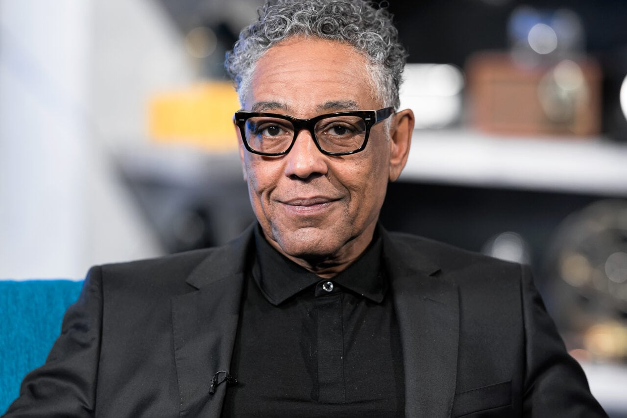 Giancarlo Esposito to Star in 'Nonlinear' Heist Series 'Jigsaw' at Netflix.jpg