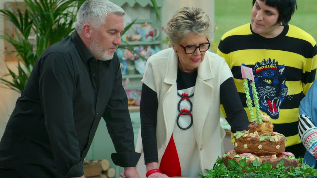 'Great British Baking Show': Paul Hollywood, Prue Leith on Why It Would Be a 'Great Mistake' to Give Up That Pesky Tent.jpg