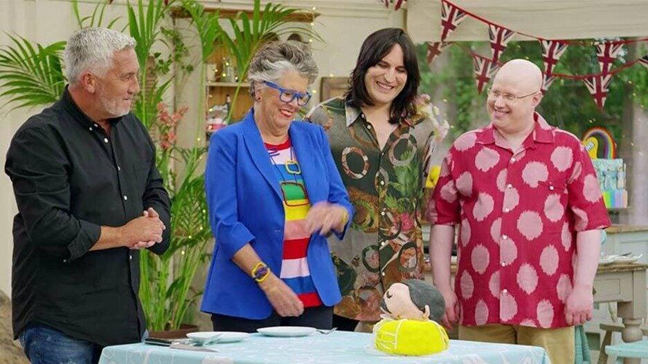 _Great British Baking Show_