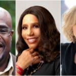 HFPA Board of Directors Independent Members