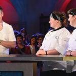 Hells Kitchen Season 20 winner