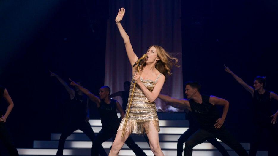 ALINE Celine Dion biopic