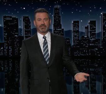 Jimmy Kimmel Financial Armageddon