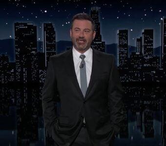 Jimmy Kimmel live California Recall Caitlyn Jenner