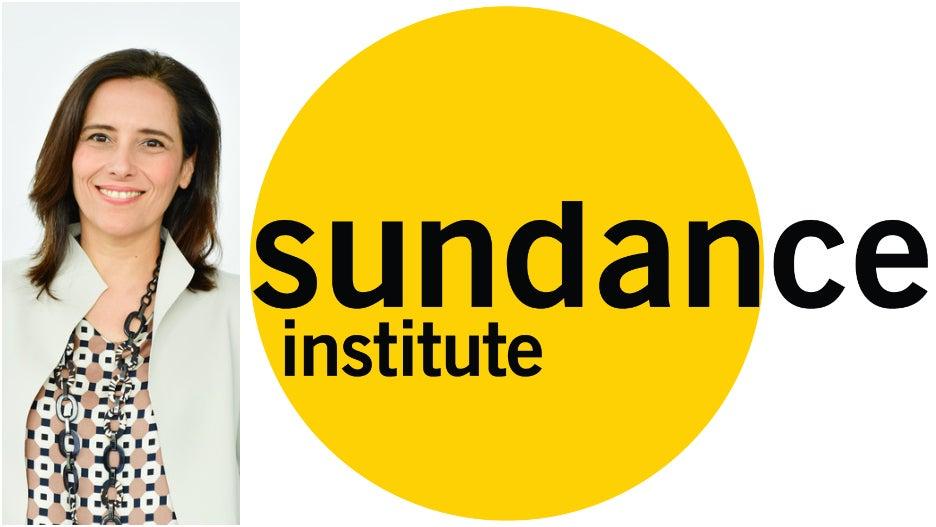 Joana Vicente Sundance Institute