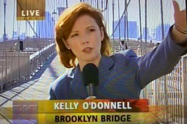 Kelly O'Donnell 9/11