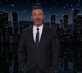 Kimmel Trump 911