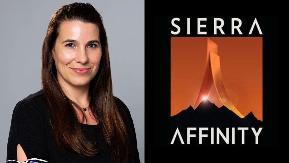 Kristen Figeroid Sierra/Affinity