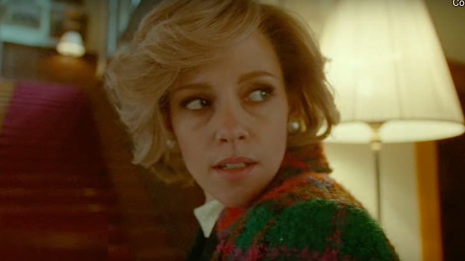 Kristen Stewart's Princess Diana Asks 'Will They Kill Me?' in New 'Spencer' Trailer (Video).jpg
