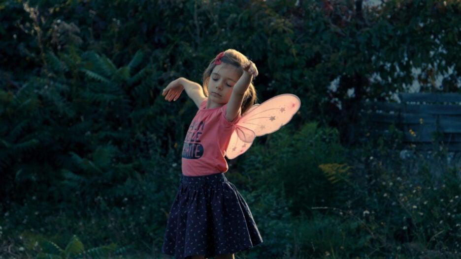 Little Girl 2021