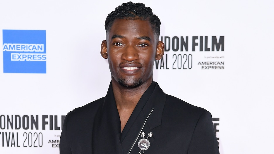 Malachi Kirby to Star in Neil Gaiman's 'Anansi Boys' at Amazon in Dual Roles of Charlie and Spider.jpg