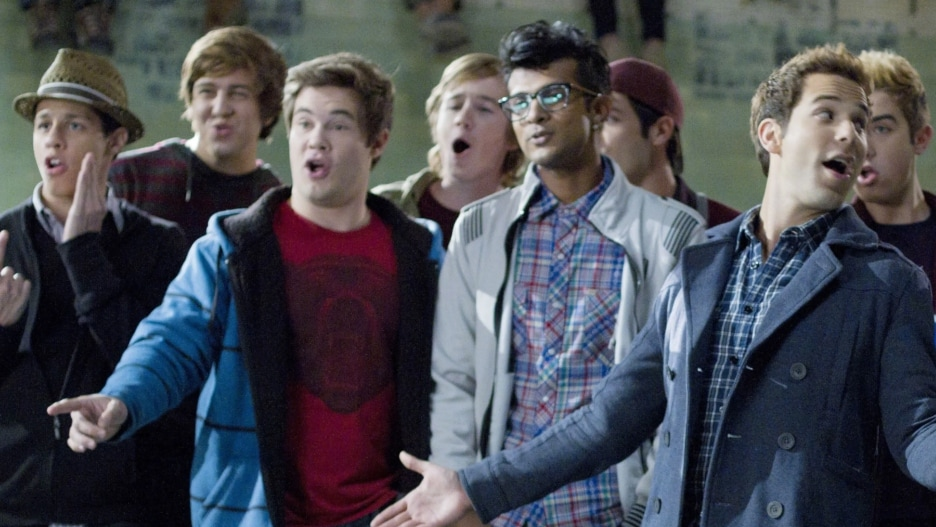 Adam Devine to Star in 'Pitch Perfect' TV Series at Peacock.jpg