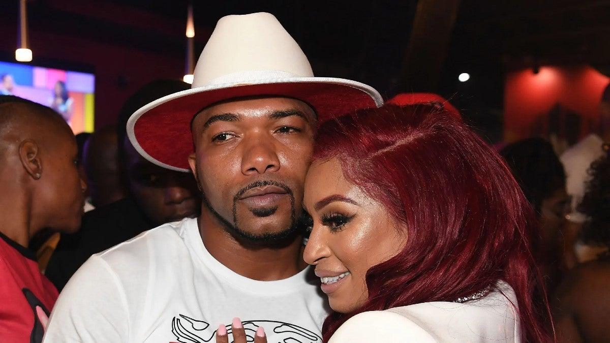 'Love & Hip Hop Atlanta' Star Maurice 'Mo' Fayne Gets 17½ Years in Prison for Fraud.jpg
