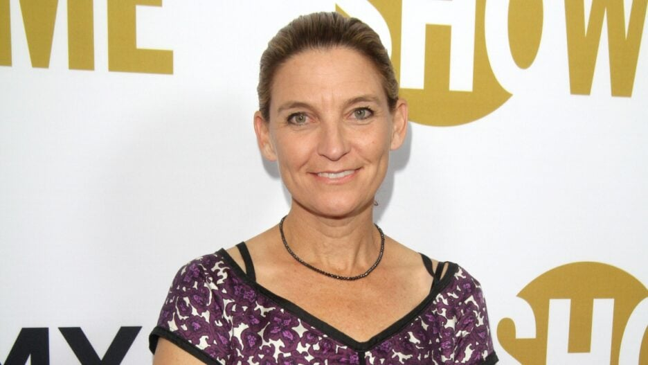 Meredith Stiehm wgaw