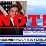 Newsmax Paul Wolfowitz