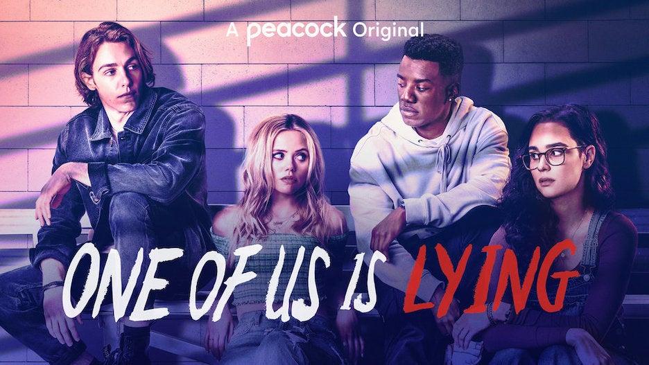 One of US Is Lying - Season 1