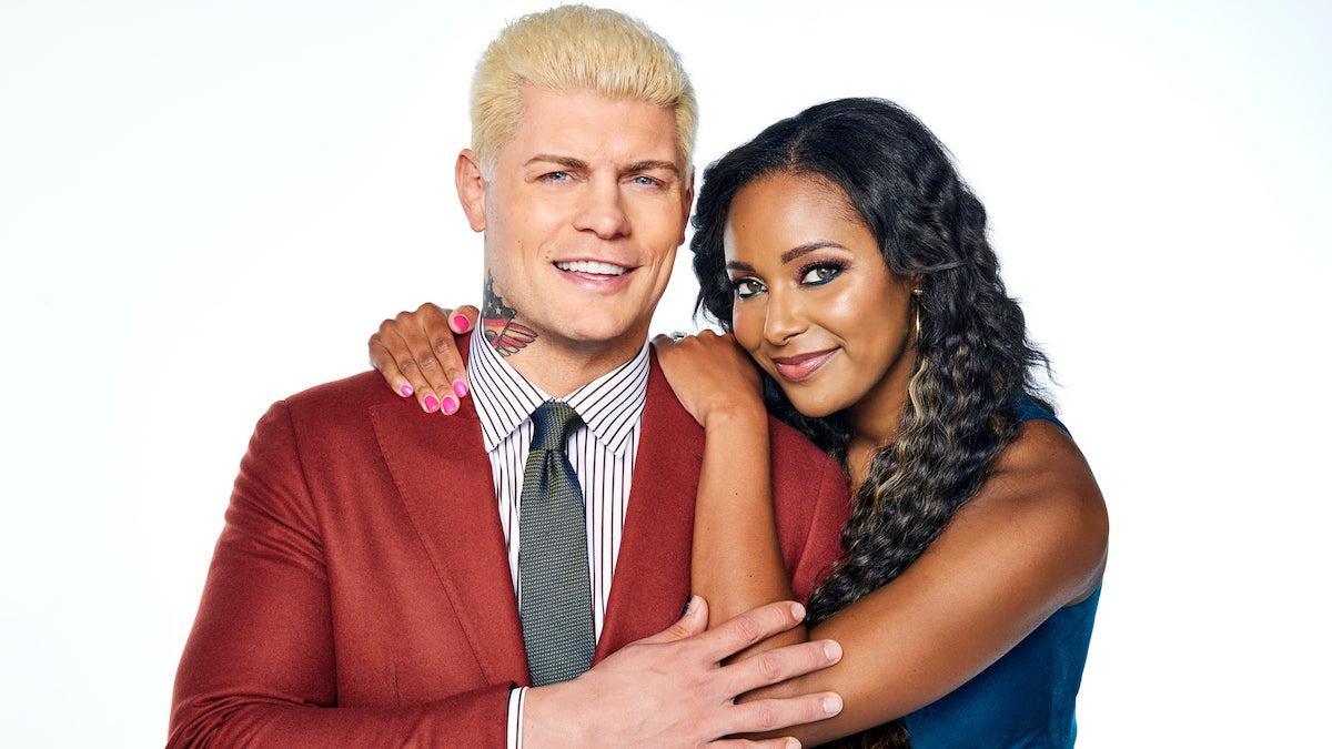 Cody Rhodes on How 'Rhodes to the Top' Is Not 'Miz & Mrs'.jpg