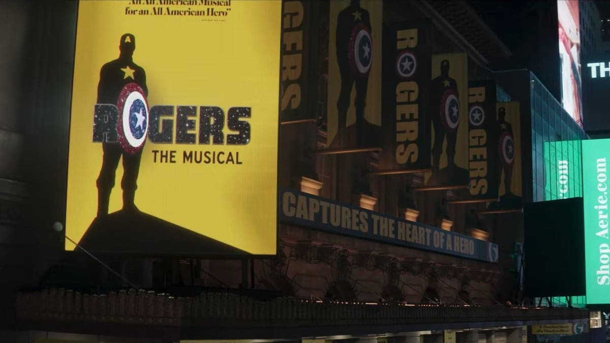 Rogers Musical