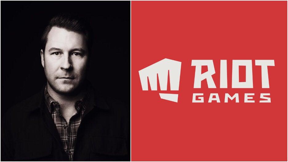 Ryan Crosby Riot Games