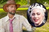 Ryan Fischer Lady Gaga