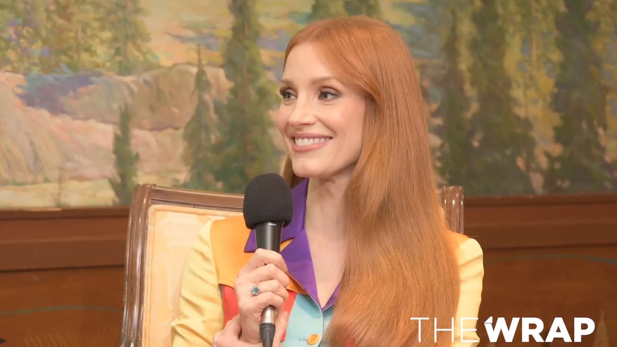 Why Jessica Chastain Was Afraid She'd Be 'Gobbled Up' by Hollywood (Video).jpg
