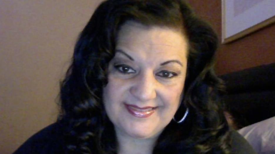 Patty Perez Jackass