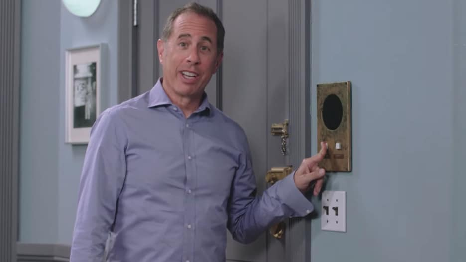 'Seinfeld' Reruns to Air Exclusively on Comedy Central – Watch Jerry Seinfeld Reveal Debut Date (Video).jpg