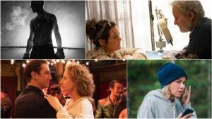 TIFF Toronto Film Festival Curtain Raiser Split