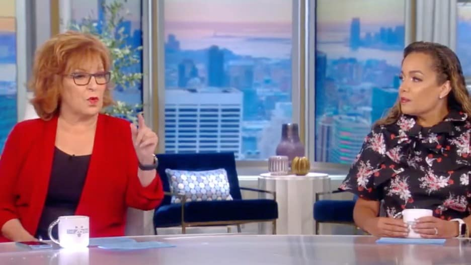 'The View' Hosts Spar Over Whether General Milley Committed Treason With China Calls (Video).jpg