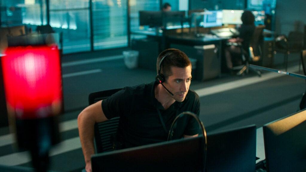 Jake Gyllenhaal in The Culprit