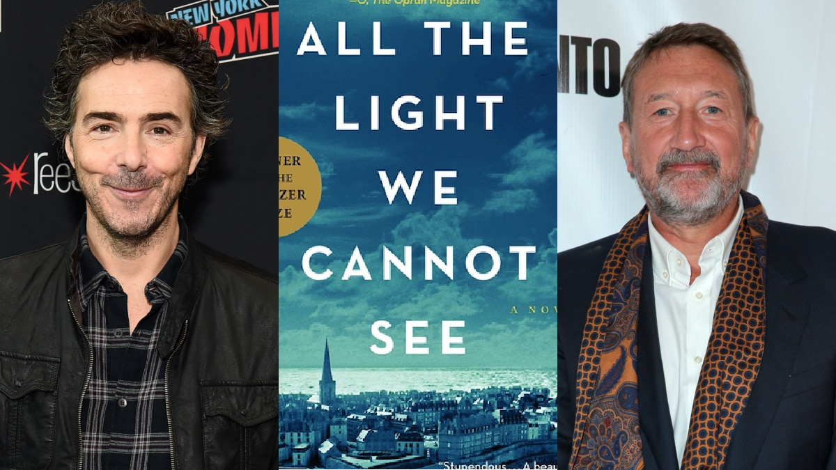 'All the Light We Cannot See' TV Adaptation From Shawn Levy, Steven Knight Ordered at Netflix.jpg