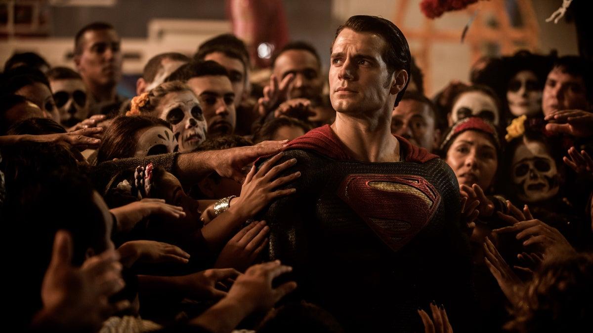 batman v superman regular edition