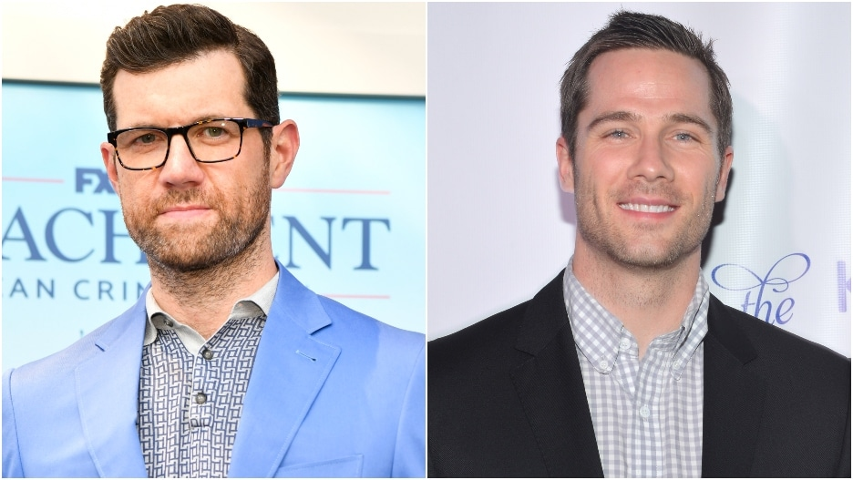 Billy Eichner's Rom-Com 'Bros' at Universal to Feature Entirely LGBTQ+ Cast, Luke Macfarlane Set as Co-Lead.jpg