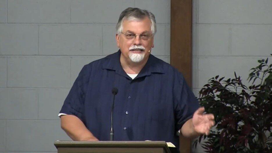 Bob Enyart dies of covid