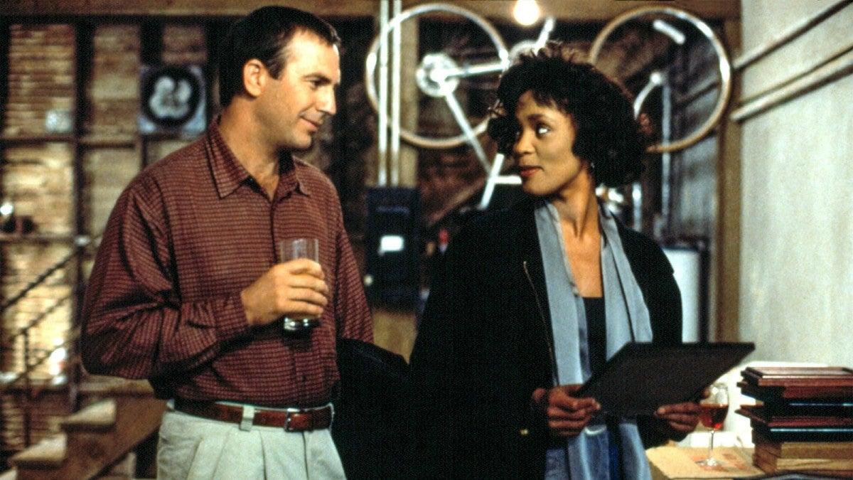 Remake of Whitney Houston's 'The Bodyguard' Set at Warner Bros From Writer Matthew López.jpg