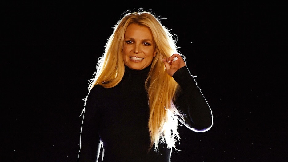 'Framing Britney Spears' Followup Doc 'Controlling Britney Spears' to Launch Friday on FX and Hulu.jpg
