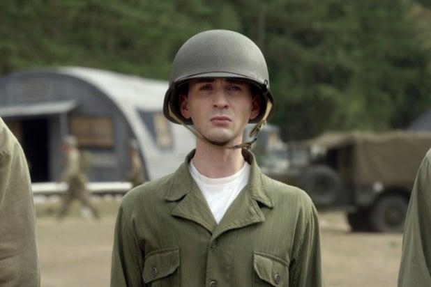 captain america the first avengers marvel origin movies