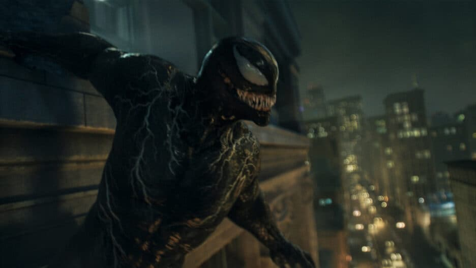 does venom 2 let there be carnage have a post credits scene