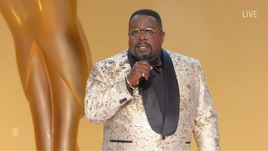 emmys 2021 cedric the entertainer monologue