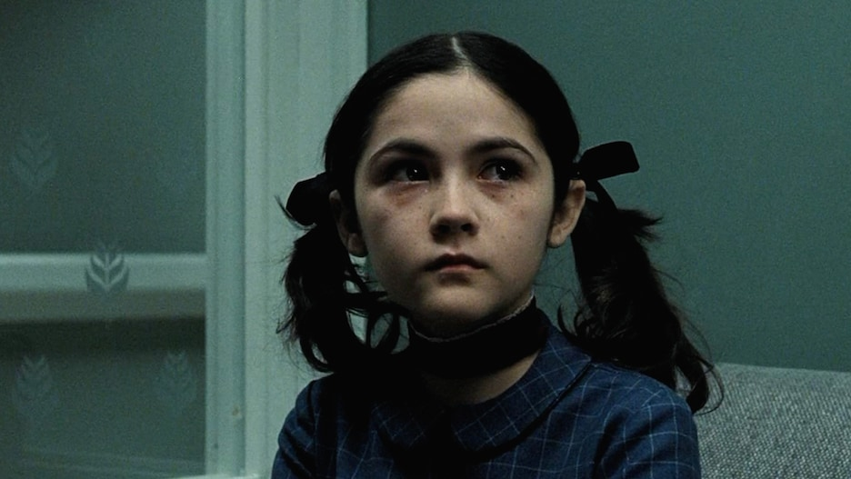 esther orphan first kill